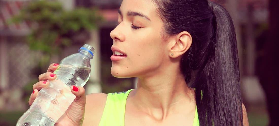 10 consejos para bajar de peso rápidamente