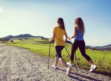 15 Beneficios de caminar