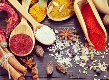 16 especias cuidan tu salud beneficios