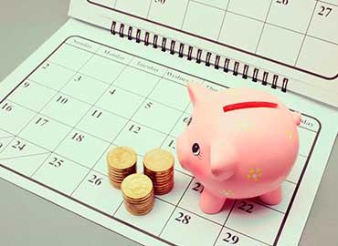 reto de ahorro de 52 semanas