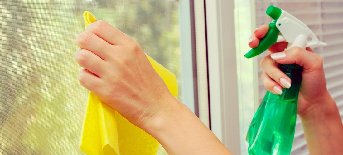 5 cinco consejos para desinfectar tu casa de modo natural