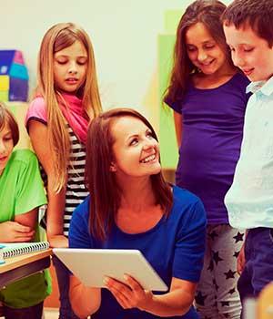 Materiales didácticos gratuitos de finanzas personales para niños
