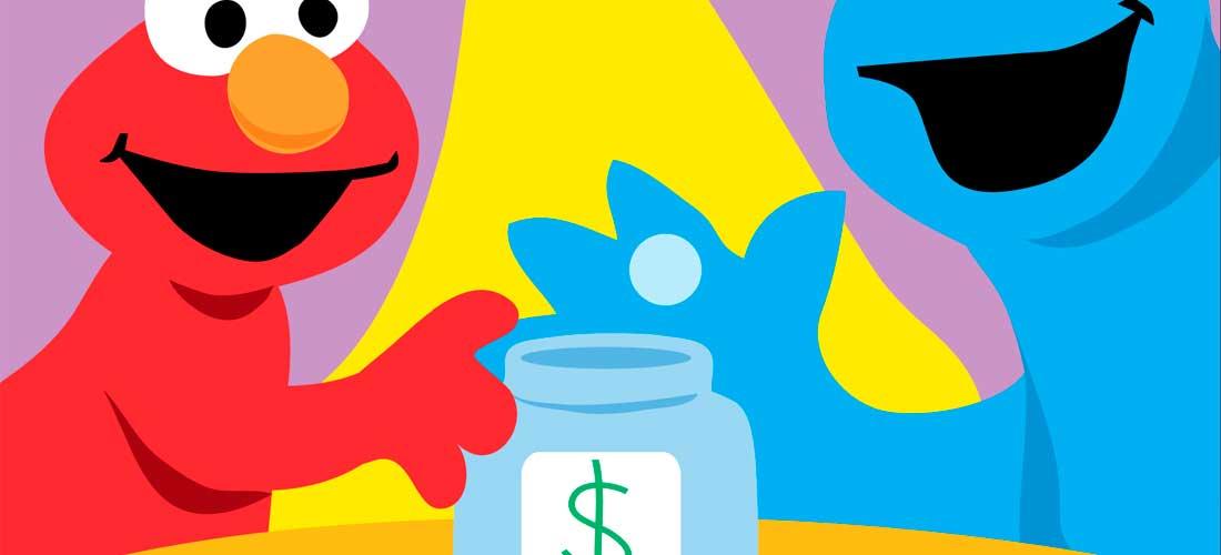 libro de finanzas para niños Para mi, para ti, para luego: Primeros pasos para gastar, compartir y ahorrar
