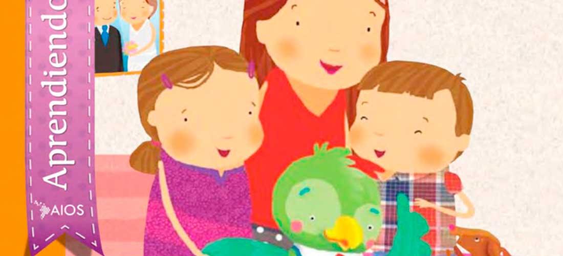 libro de finanzas para niños El cotorro del ahorro