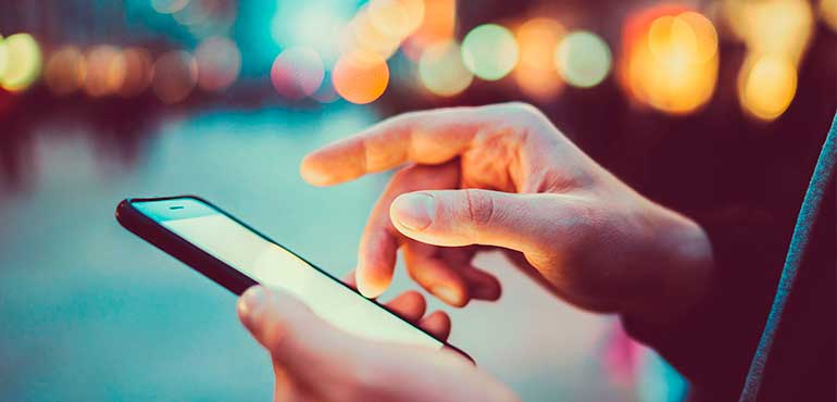 app para control de gastos personales