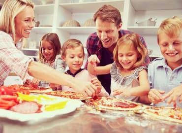 9 maneras de ahorrar energía al cocinar consejos