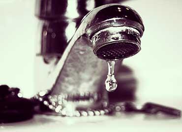 Acciones para cuidar el agua
