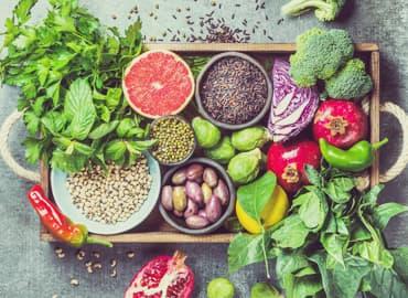 Alimentos para aliviar dolores menstruación regla calcio magnesio potasio hierro