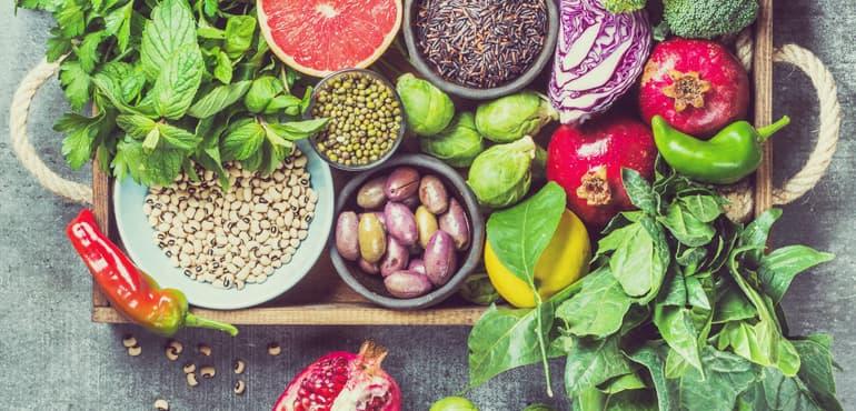 Alimentos para aliviar dolores de la menstruación