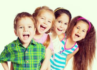 Beneficios buenos habitos rutinas amimentacion niños
