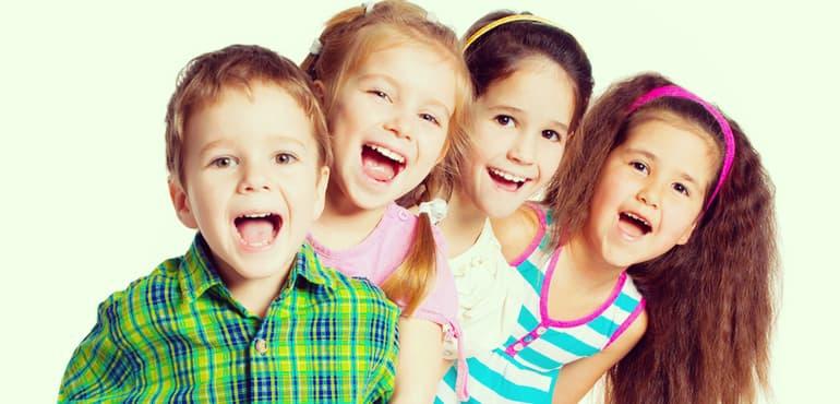 Beneficios buenos habitos rutinas alimentacion niños