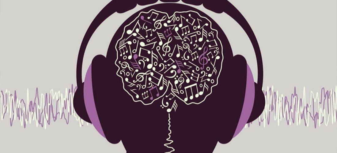 Beneficios de escuchar música para creatividad