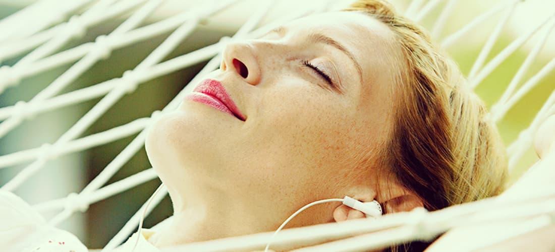 Beneficios de escuchar música contra estrés