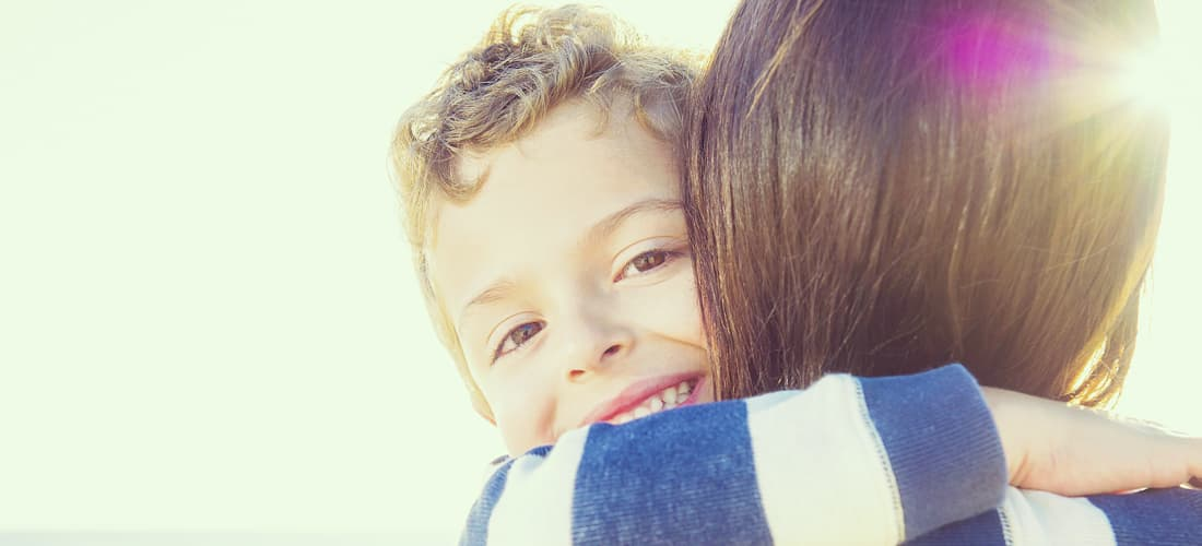 Cinco hábitos saludables para los niños