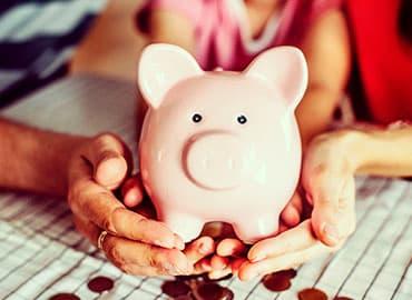 consejos para ahorrar dinero en casa, economía familiar