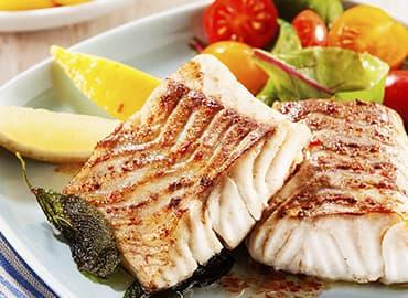 Consume pescados y mariscos mejora salud de corazón y cerebro sin gastar más