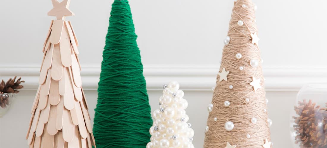 Navidad así puedes adornar tu casa y ahorrar dinero al mismo tiempo