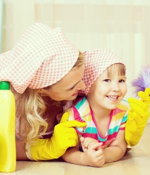 consejos desinfectar tu hogar previene enfermedades