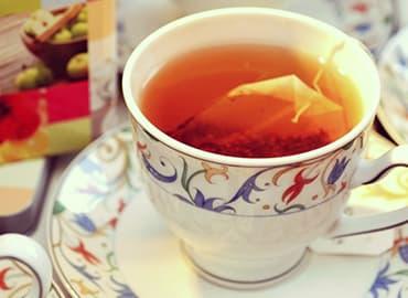 Diferentes tipos de té y sus propiedades