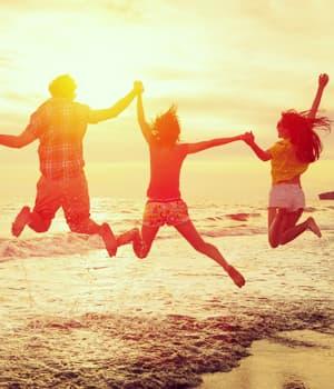 Dopamina placer vida motivación hormona felicidad
