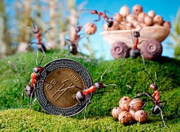 gastos hormiga en el hogar ejemplos