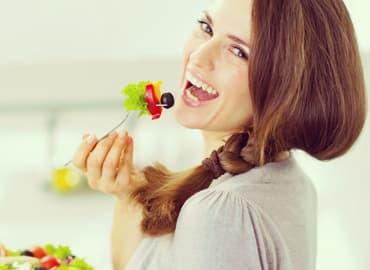Ocho 8 verduras que debes comer dieta diaria saludable