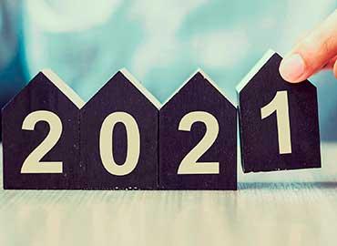 propósitos de año nuevo para mejorar las finanzas personales