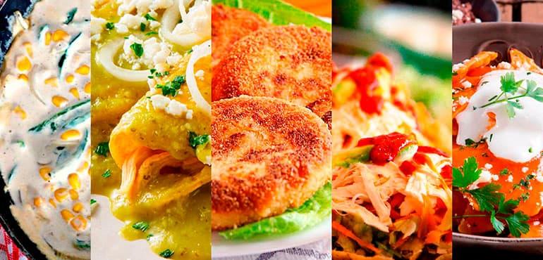 comida recetas económicas y faciles, menú semanal económico