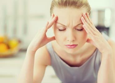 Remedios contra dolor de cabeza alternativa natural