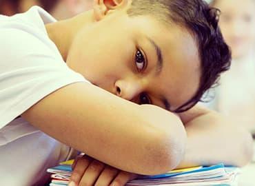 cómo ayudar a los niños a retomar la rutina después de vacaciones de navidad