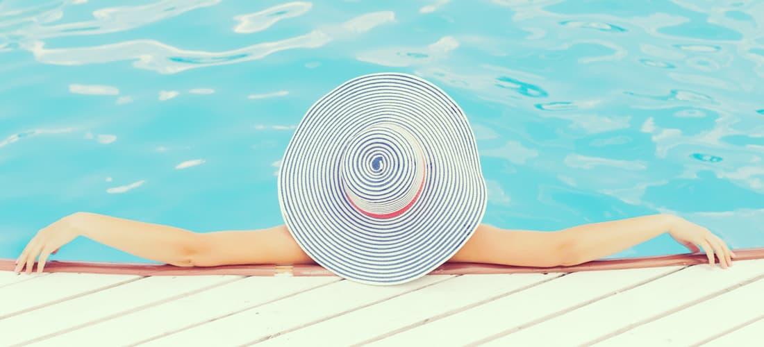 Seis 6 consejos para cuidarte en vacaciones verano