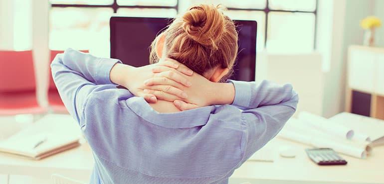 síntomas y signos del trastorno de ansiedad generalizada