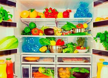 consejos conservar alimentos en buen estado refrigerador