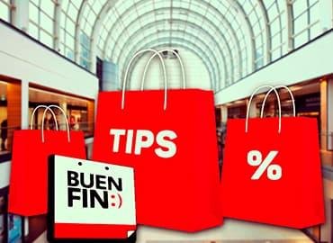 consejos de profeco para comprar en el buen fin