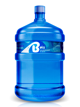 agua purificada embotellada inmaculada bela garrafón 20 litros