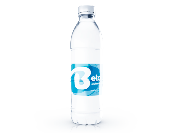 agua purificada embotellada inmaculada 500 ml