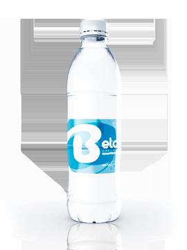 agua purificada embotellada inmaculada bela 500ml
