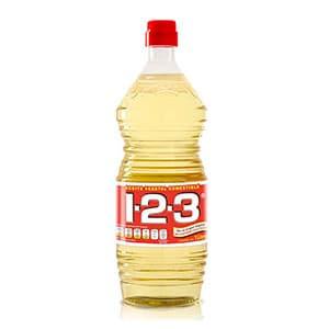 promoción lanitapas agua purificada Bela canjea tapas de garrafón por aceite 123