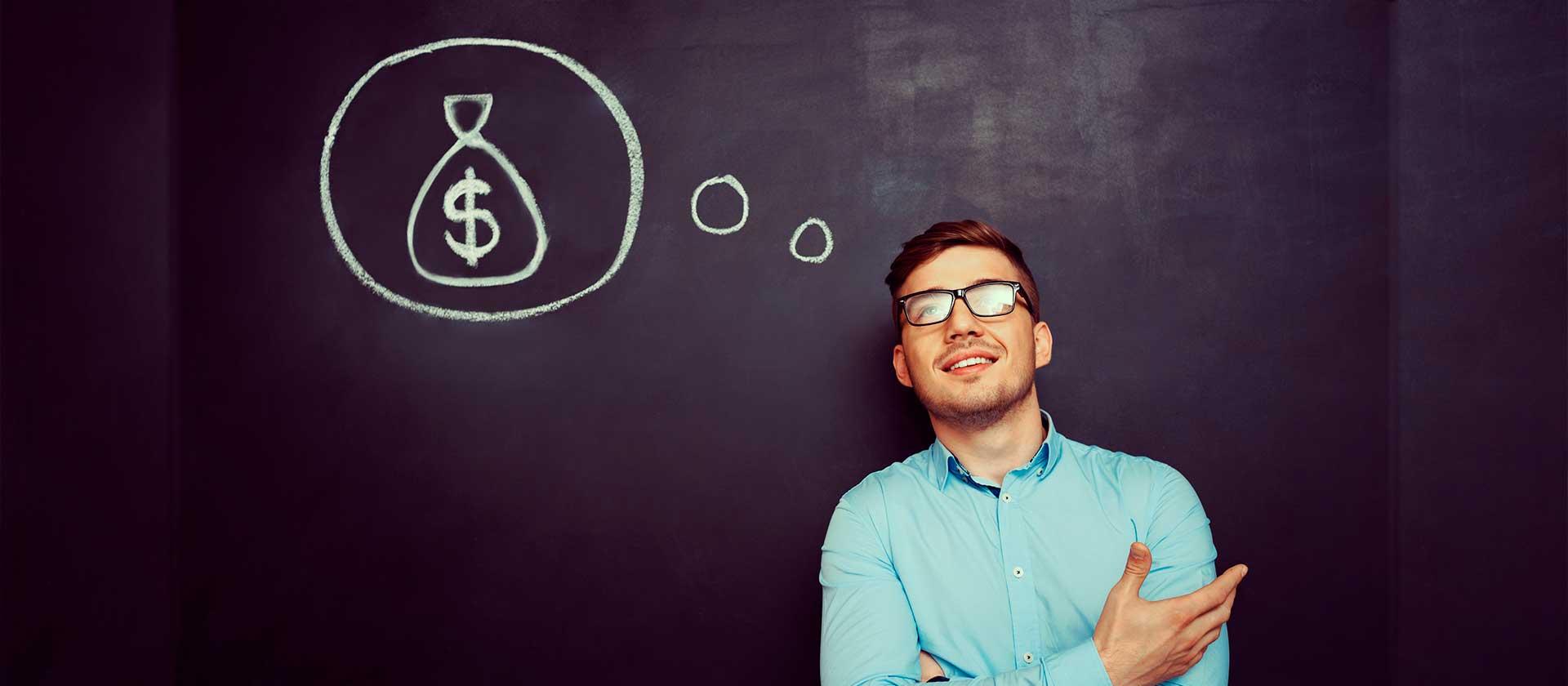Las 7 personalidades del dinero según Ken Honda