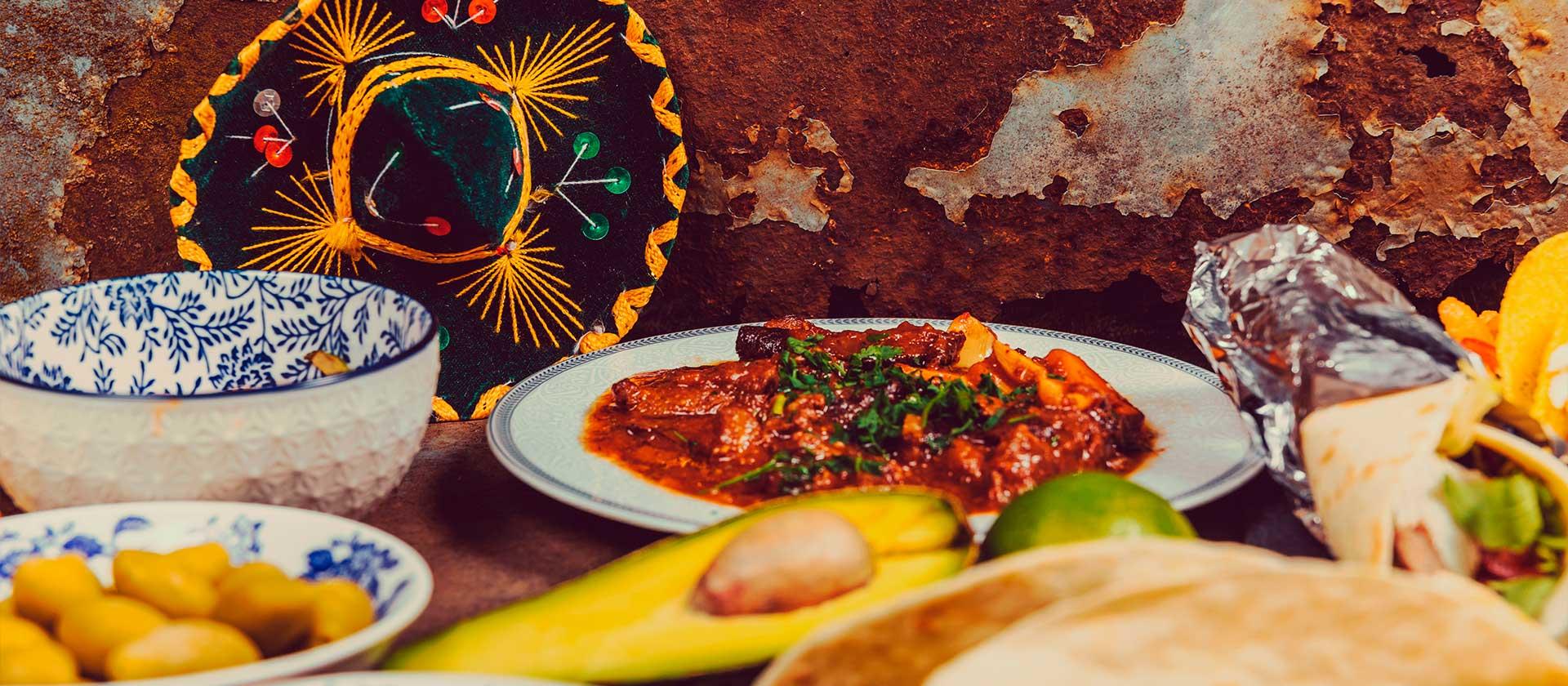 comidas mexicanas tradicional económicas