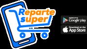 Repartesúper app aplicación para compras súper supermercado despensa online a domicilio Tecamachalco Huixcolotla Tepeaca Puebla